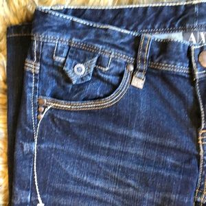 Armani Exchange Jeans - AX Armani Exchange Jeans